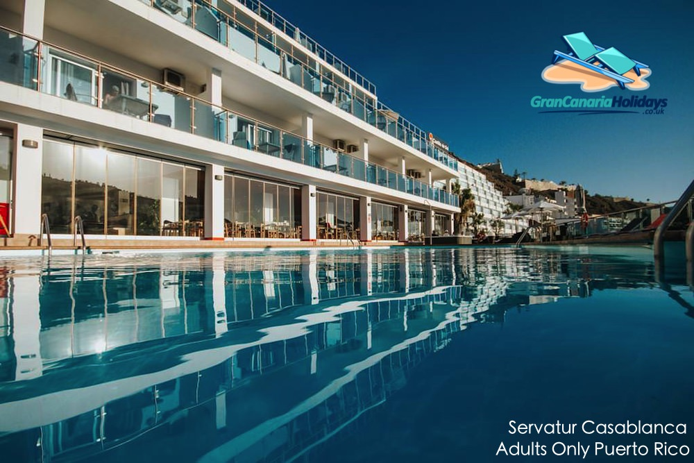 Adults Only Gran Canaria