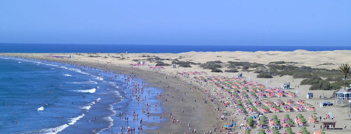 Playa del Ingles holidays