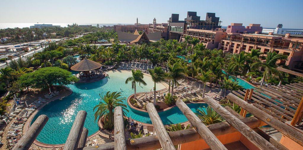 Lopesan Baobab Hotel